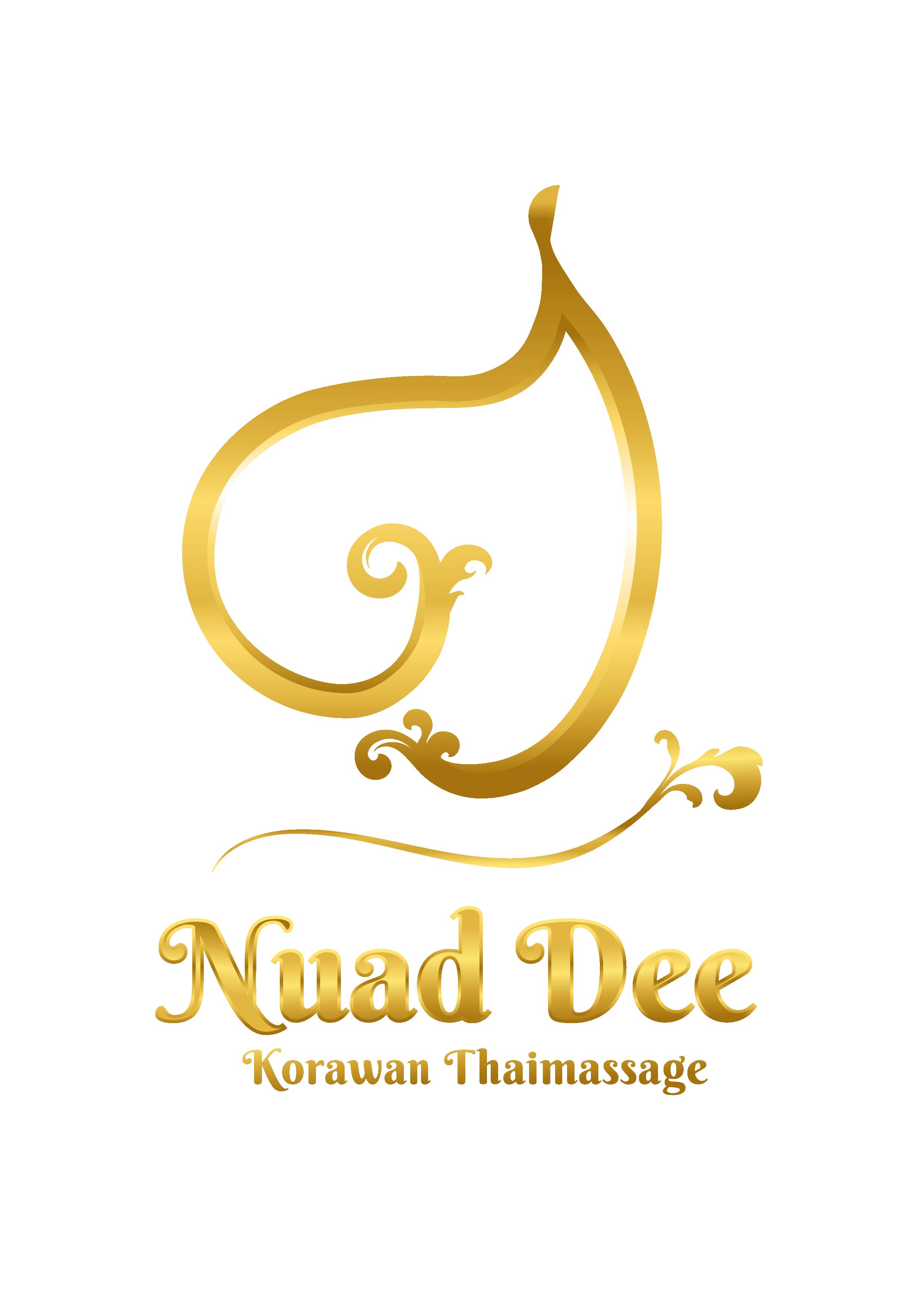 korawan-thaimassage-konstanz-logo-nuad-dee-gold